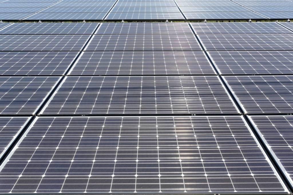 太陽光パネル ソーラー